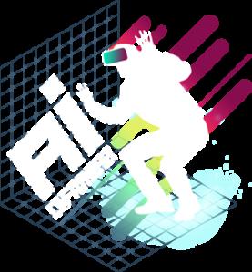 Logo Atracciones interactivas virtuales