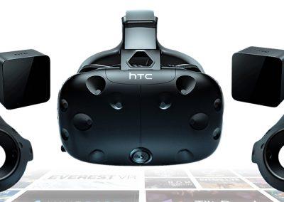 HTC Realidad Virtual