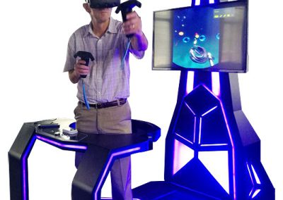 Walker interactive