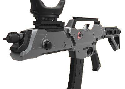 Arma inteligente